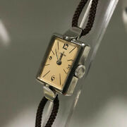 Omega Ladies Vintage Watches 1950s Swiss Made Mechanical Hand-wound