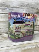 Lego Friends Olivia's House 3315 Complete With Instructions. Retired