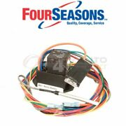 Four Seasons Engine Cooling Fan Controller For 1982-1984 Dodge Rampage - Pt