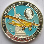Afghanistan 1996 World Of Adventure 500 Afghani Piedfort Silver Coinproof