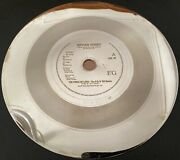 Bryan Ferry The Price Of Love Rare 8 Stamper Metal Mother Master Disc Acetate