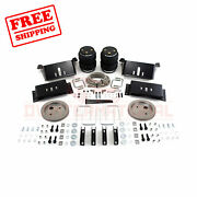 Airlift Spring Kit 5000ultimate Plus R For Ford F-100 Pickup Super Cab 1977-1979