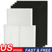 Air Purifier Filter Set For Honeywell Hrf-r3 Hpa300 Hpa200 Hpa100 Hpa090 Series