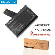 441830300001 Tablet Pc Battery For Getac E100-a Series 15wh 2000mah