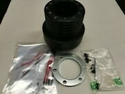Renault Clio Ii Rs Up To 2007 Collapsible Steering Wheel Hub Adapter Brand New