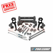 Pro Comp 6 Lift Kit W/front Spacers/rear Pro Runner Shocks 04-08 Ford F-150 4wd
