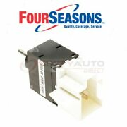 Four Seasons Hvac Blower Control Switch For 1989-1994 Ford Ranger - Heating Kt