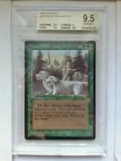 Le Master Of The Hunt English Bgs9.5 Gem Mint