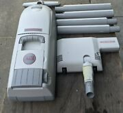 Electrolux Epic 8000 Canister Vacuum Cleaner