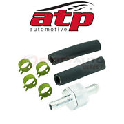Atp Automotive Auto Transmission Filter Kit For 2000-2005 Ford Excursion Sd