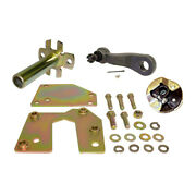 Western Chassis Psk6066d8 1960-66 Gm Truck Ps Conversion Kit