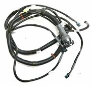 Nabi/new Flyer Transmission To Cradle Wiring Harness Assembly 30-7202a-001 Nos
