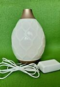 Young Living Essential Oil Desert Mist Ultrasonic Diffuser Color Changing Lights