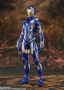 S.h.figuarts Marvels Rescue Avengers End Game S.h. Figures By M