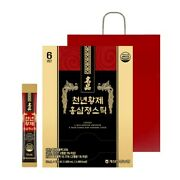 A Thousand-year-old Emperor Thousand Years Emperor Red Ginseng Stick + Sho 100ea