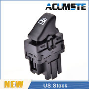 Power Window Switch Front Right/passenger 10416106 For 2000-2005 Chevy Venture
