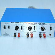 Gorgeous Phipps And Bird 7092-611/120 Isolated Square Wave Stimulator- Works Great