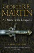 A Dance With Dragons Part 2 After The Feast A, Martin Paperback+-