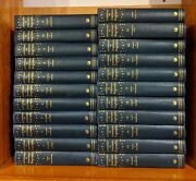 Dictionary Of American Biography 20 + 2 22 Volume Set 1928-1937 1st Edition