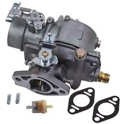 13916 Fits Ford For New Holland Tractor 3000 Series 3 Cyl Carburetor Kit Set