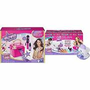 Cool Maker - Go Glam Deluxe And Hollywood Hair Bundle