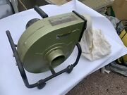 Used Central Machinery 13-gallon Industrial Portable Dust Collector W/ Bag