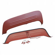 Fender Skirt  Ford 1949 1950 Ford Car Steel Replacement