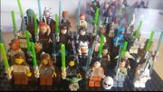 Lego Star Wars Minifigures Collector Collection
