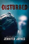 Disturbed By Jaynes, Jennifer Book The Fast Free Shipping