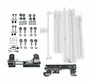 Steinjager Long Arm Suspension Upgrade Kit-cloud White, For Jeep Tj J0046067
