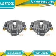 Raybestos Brakes Disc Brake Caliper 2x Fit Land Rover Discovery Range Rover