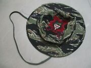 5th Special Forces Group Macv-sog Ccs Recon Bonie Hat
