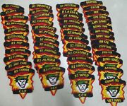 Patch_ Set Of 48 Patches_ 5th Special Forces Group Macv - Sog Patches D