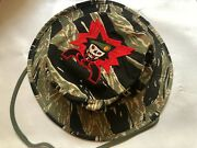 5th Special Forces Group Macv-sog Ccc Recon , Ussf Bonie Hat ,.