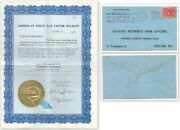 Us 1909 370 Fdc From St. Paul Pretty Blue Cover W/ Afdcs Cert Rare Cv 4500.00