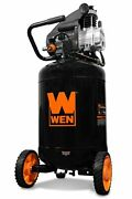2202t 15-amp 20-gallon Oil-lubricated Portable Vertical Electric Air Compressor