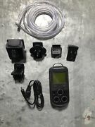 Gmi Ps241 Gas Detector Gas Personal Safety Monitor Tested.
