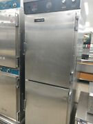 Oven Used Convection Roast And Hold Cres Cor 151f18 S/n Djj-393261