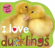 I-love-ducklings By