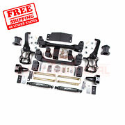 Zone Offroad 4 Lift Kit For Ford F150 2014 4wd