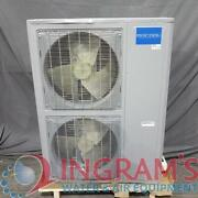 Scratch And Dent-26500- 4 To 5 Ton 18 Seer Mrcool Universal Central Heat Pump Cond