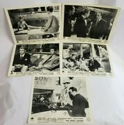 The Great Gatsby Movie Press Release Still Photo Lot Advertising Paramount Old