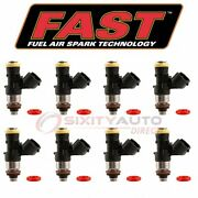 Fast 32107-8 Fuel Injector For Air Delivery Injection System Mv
