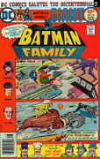 Batman Family, The 6 Vg Dc | Low Grade Comic - Save On Shipping - Details Insi