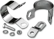 Drag Specialties Midway Exhaust Mount Kit - Fxr/dyna - Ds-209970