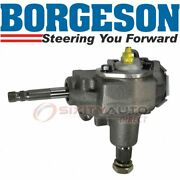Borgeson Steering Gear Box For 1986-1988 Jeep Cherokee - Related Components Gs