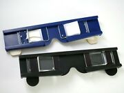 2x Prismatic Glasses Nvp3d For 3d Stereo Viewing Stereoscopes - Hr