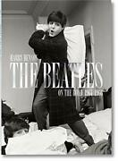 Harry Benson. The Beatles Ju Book The Fast Free Shipping