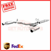 Magnaflow Exhaust -system Kit For Ford Mustang 2015-2017