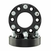 2x1.5hub Centric Wheel Spacers 6x135 Pro For Ford Expedition 03-13 F-150 04-14